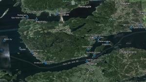 båthavner i Røyken og Hurum